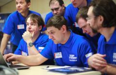 Российская команда вышла в Мировой Финал Scania TOP Team 2015